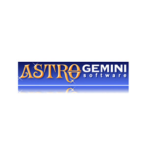 Astro Gemini Software
