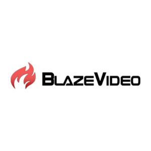 BlazeVideo Video Editor Coupon