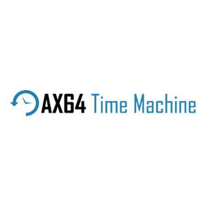 AX64 Time Machine