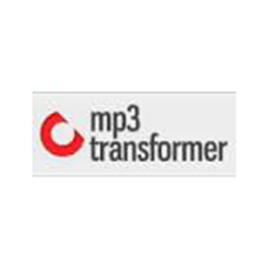 MP3 Transformer – 15% Discount