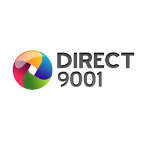 Direct 9001