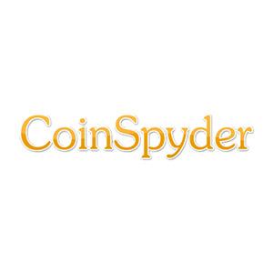 CoinSpyder