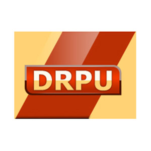 DRPU Bulk SMS Software Barcode Label Maker and Print Creator Coupon Sale