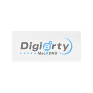 Digiarty Software Inc. MacX DVD Ripper Pro (Personal License) Discount