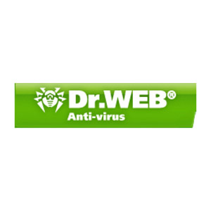 *Dr.Web Security Space 4 PC/1 year without technical support Coupon 15%