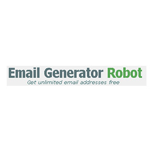 15% OFF – Email Generator Robot