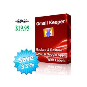 GmailKeeper.com