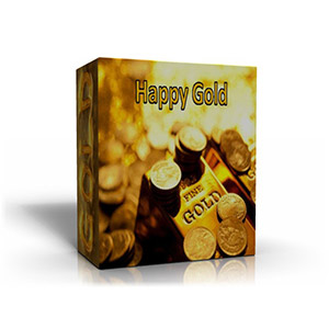 EAs Happy Forex Full Packs (9x EAs) Coupon – 40%