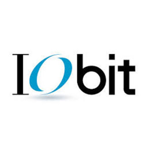 IObit Gift Voucher Value $19.99 – 15% Off