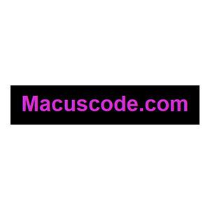 Macuscode.com