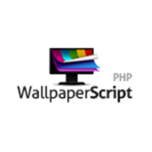 PHP Wallpaper Script Coupon