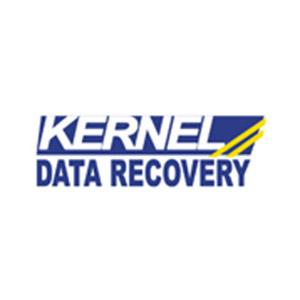 Kernel Data Recovery Complete Kernel Email Repair – Corporate License Coupon
