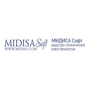 MIDISA Soft