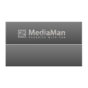 Instant 15% MediaMan Library Coupon