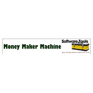 Money Maker Machine – RSS PRO PACKAGE Coupon