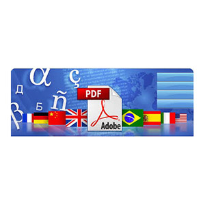 Multilizer PDF Translator Standard (polski) Coupon
