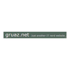 Gruaz.net