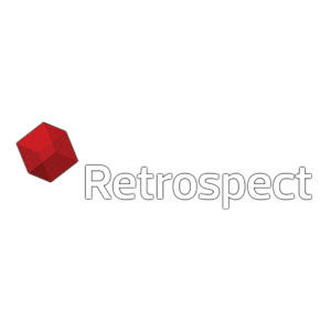 Retrospect Retrospect v12 Single Server 20 Workstation Clients w/ ASM MAC Coupons
