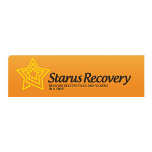 Exclusive Starus FAT Recovery Coupon Sale