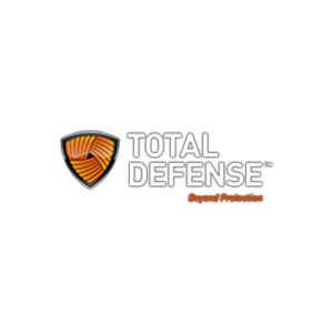 15% – Total Defense Online Backup 25 GB – UK Annual