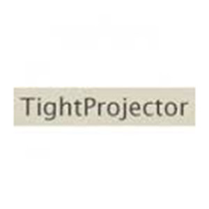 TightProjector Software