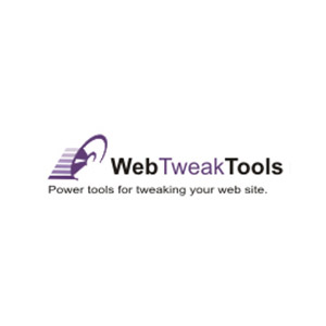 20% Off WebTweakTools Console Coupon Code