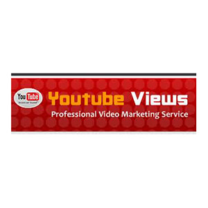 25K FAST YouTube Views Coupon