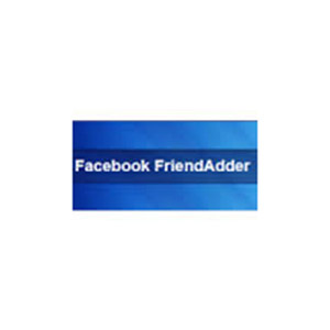 Facebook FriendAdder